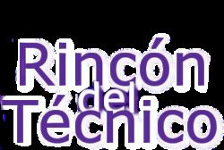 Rincón del Técnico