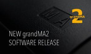 Actualización de MA2 a la versión 3.4.0.2