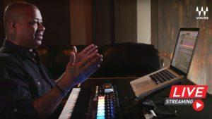 Secretos de Producción de Hip Hop - Masterclass GRATUITA