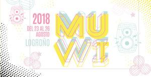 MUWI, festival de música de La Rioja