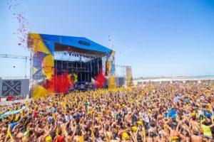 Urge regulación para los festivales españoles.