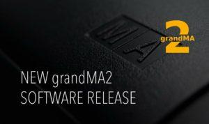 Nueva actualización de versiones para todos los sistemas MA.