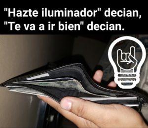 Hazte iluminador