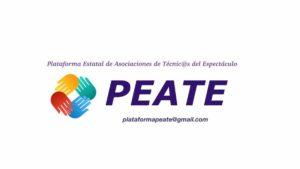 CREADA LA PLATAFORMA ESTATAL DE ASOCIACIONES DE TECNICOS DEL ESPECTÁCULO