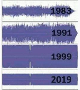 La realidad del audio.