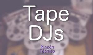 Tape DJ