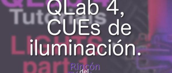 QLab Rincón del Técnico