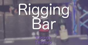 Rigging Bar