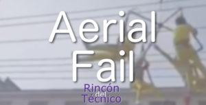 Aerial Fail