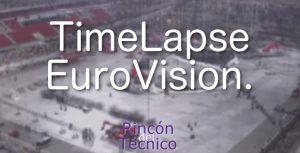 TimeLapse EuroVision.